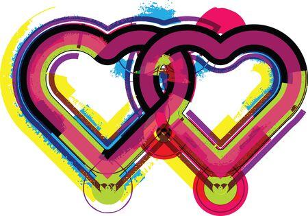 Heart Stock Vector - 15778826