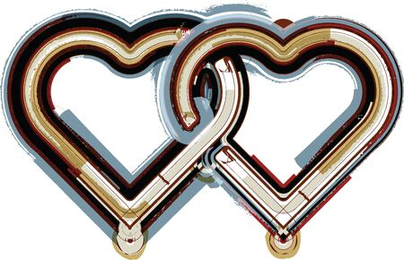 Heart Stock Vector - 15778827