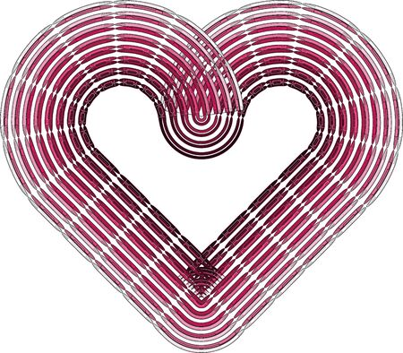 Heart Stock Vector - 15778806