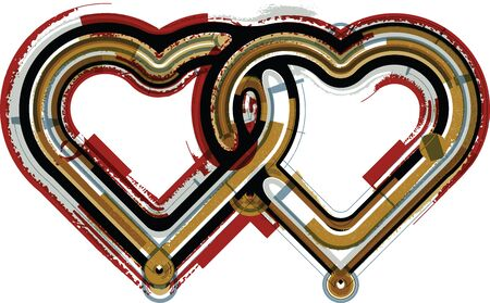 Heart Stock Vector - 15778832