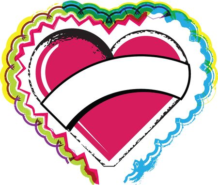 Heart Stock Vector - 15778811