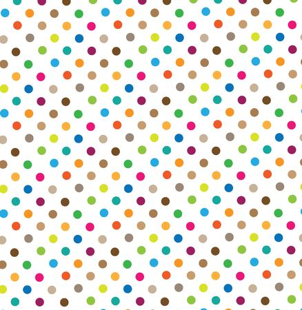 Abstract Circle Background illustration Vector