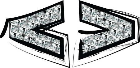 ダイヤモンド フォント シンボル