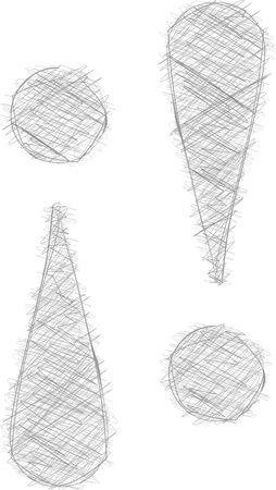 Freehand Symbole