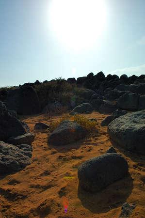 lanzarote: Lanzarote Island
