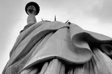 frederic: Statue of liberty in Manhattan New York