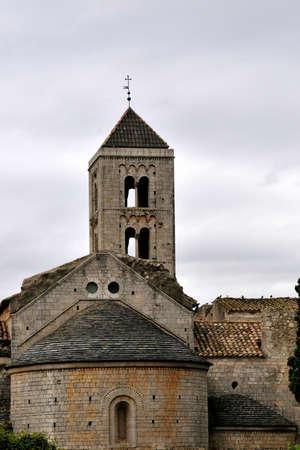 canonical: Vilabertran canonical santa maria