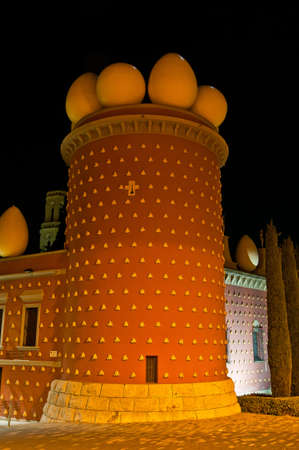 galatea: Salvador Dali museum