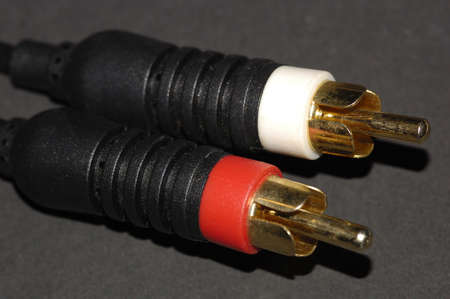rca: RCA is a type of electrical connector commonly used to carry audio and video signals