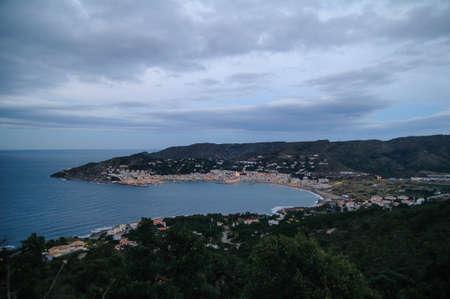 selva: Port de la Selva is a little town in Costa Brava Girona Catalonia Spain