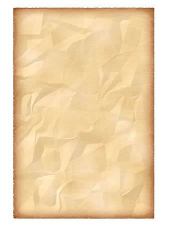 Old paper background with space for text or image Stock Photo - 3255508