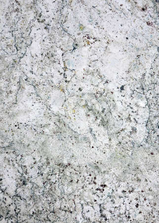 surface level: Gray marble background texture with natural pattern Stock Photo