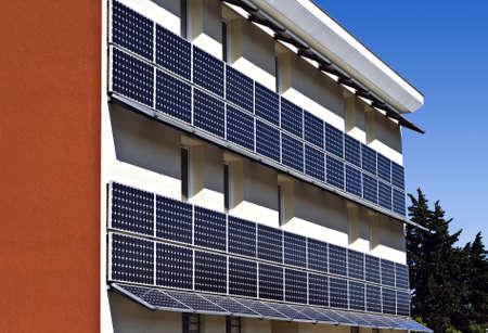 voltaic: voltaic panels