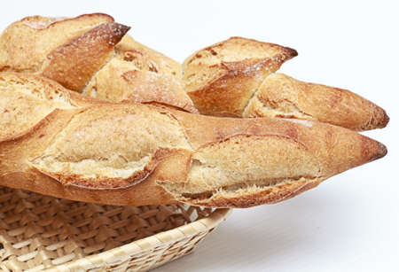 french bread Stock Photo - 14031061