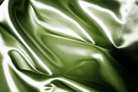 act: Background of a Green blanket Stock Photo