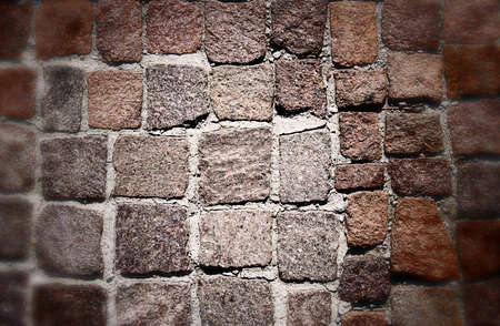 Rock wall, close up.Texture background. Great details. Stock Photo - 4742864