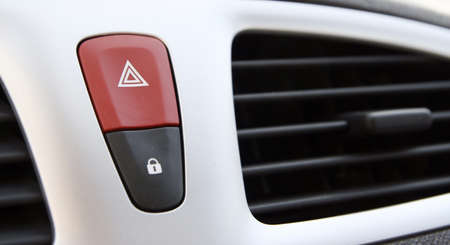sequential: Close-up of a car board.