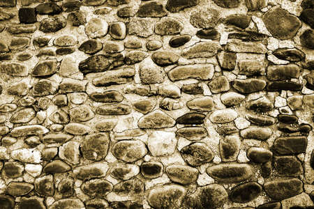 Rock wall, close up.Texture background. Great details. photo