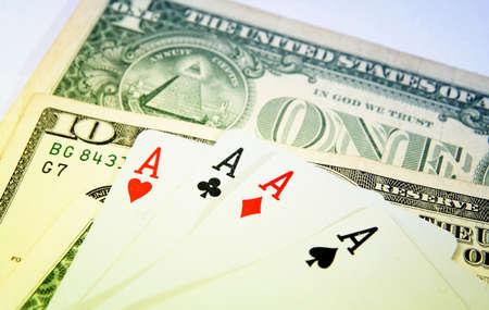change purse: Macro image of money isolated on white