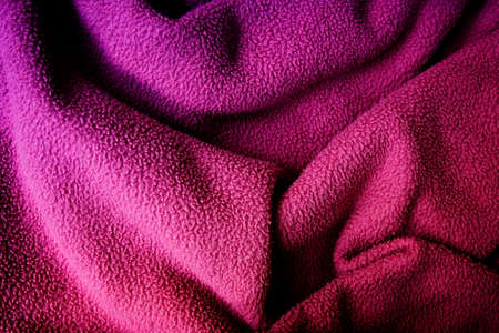 downy: Background of a pink blanket