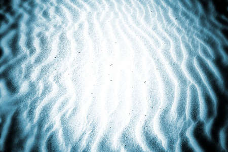 oneness: Beach with soft sand, rippled texture of windblown effect