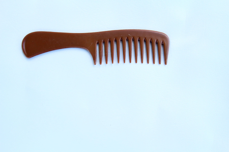 comb: peine