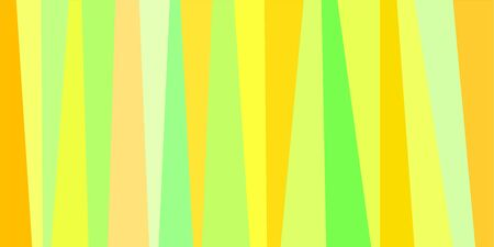 abstract colorful background with stripes diagonal banner background vector illustration Vectores