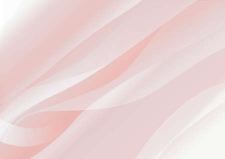 pink satin: Vector of Abstract soft chiffon texture background. Illustration