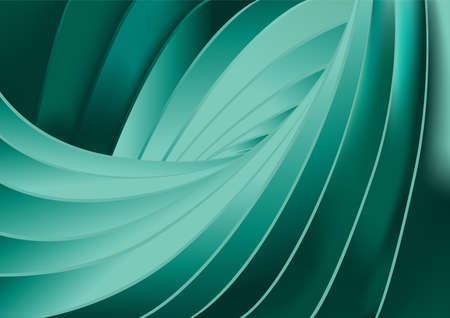 green texture: Vector of green texture, background