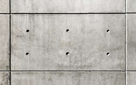 Textur der Betonwand
