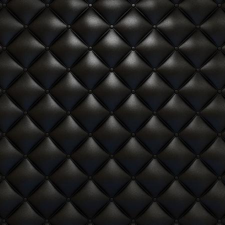 cuir: Noir texture cuir avec des d�tails Grat pour le fond, v�rifier mon port pour une version transparente Banque d'images