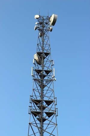 GSM antenas y TV