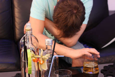 Alcoholic  Stock Photo - 14540859