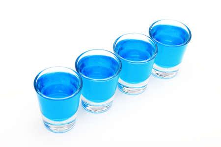 Vodka 1 Foto de archivo
