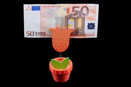 Fifty euro 8