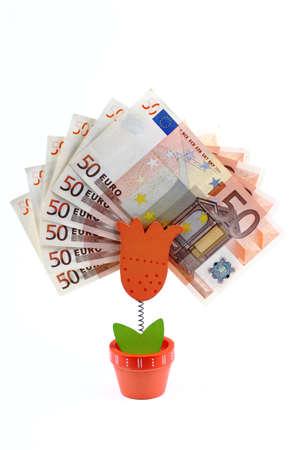 Fifty euro 6