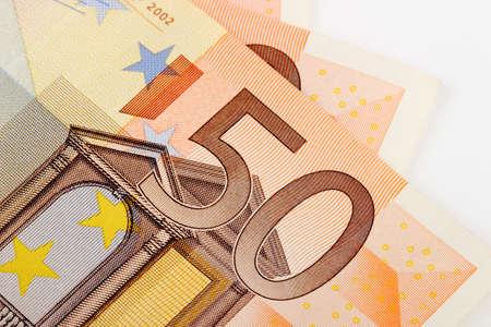 Fifty euro 2