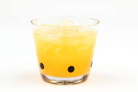 Verano 1 bebida Foto de archivo