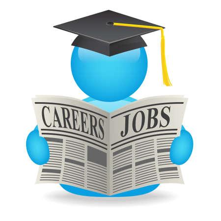vacante: Avatar de noticias de puestos de trabajo