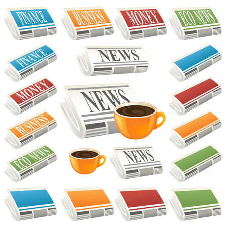 News-Symbol