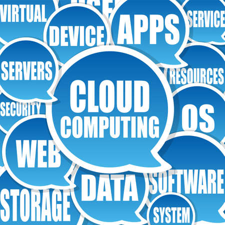systems operations: Cloud Computing background