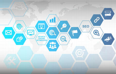 SEO Background