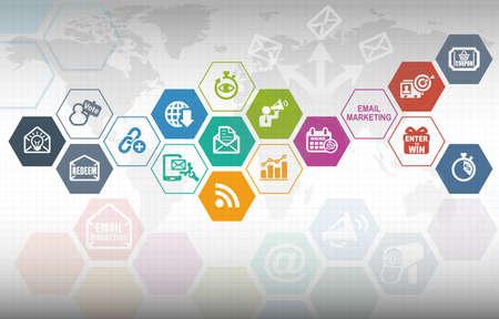 이메일 마케팅 광고 전략의 배경