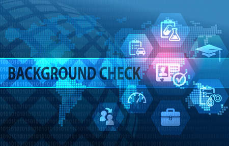 Recruitment And Hiring Check Background