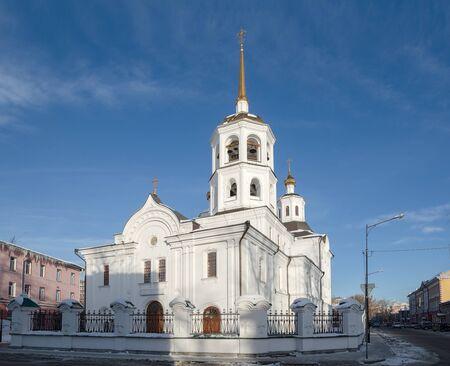 Church of St. Michael the Archangel (Harlampievskaya) Imagens