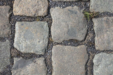 COBBLE STONES Stock Photo - 9560743