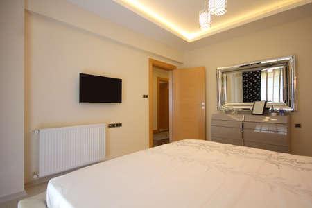 Stylish Bedroom photo