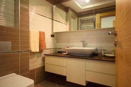 cabine de douche: Salle de bain