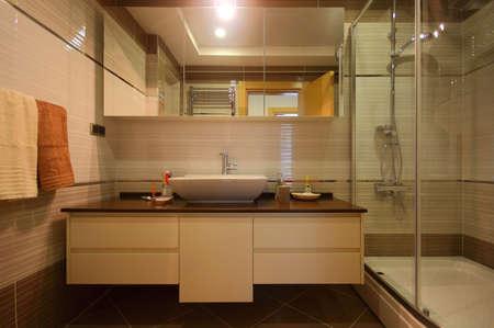 wc: Badezimmer