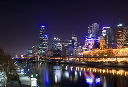 Cityscape Stok Fotoğraf